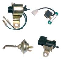 Solenoid Switches/ Solenoid Valves/ Vacuum Actuator