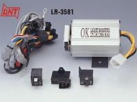 OK Light/ VIA Light/ Light Booster