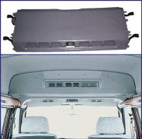 Cooler Unit for Van