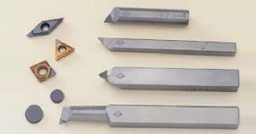 PCD & PCBN Turning Tools