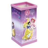 Raised Relief Pen-Holders (Princess)