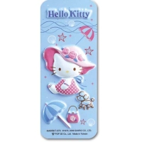 Raised Relief Magnets (Hello Kitty)
