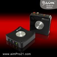USB Audio Device 2.0 for 24-bit/192kHz 7.1 Output.