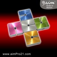 iShare Portable Headphone Amplifier