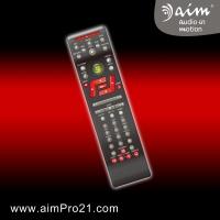 Windows 7/Vista Media Center IR Multi Remote Control