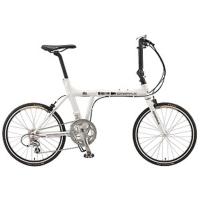 "R1 20"" aluminum folding bike"
