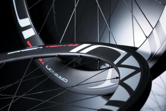 Irwin Full Carbon Fiber Wheel Sets