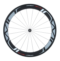 IRWIN 58mm Full Carbon Fiber Clincher Wheel Sets