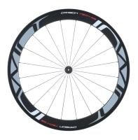 IRWIN 58mm Full Carbon Fiber Clincher Wheel Sets
