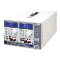 3340F Series LED DC Electronic Load Simulator