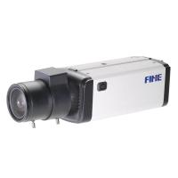 3 Megapixel Box WDR IP Camera