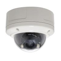 3 Megapixel WDR IP Dome camera