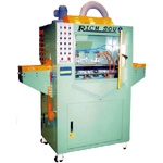 The Brimful-Glue  Removing Machine for IC & Diode & Passive Components