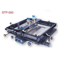 Semiautomatic Stencil Printer >> Product No. : STP-550