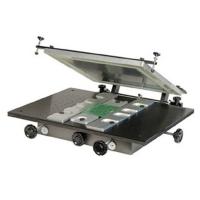 SMT生产设备 >> 手动锡膏印刷机