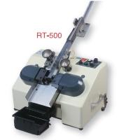 Power Transistor Lead Forming Machine