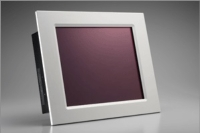 """All-In-One panel PC for embedded controllers. With 17"""" panel PC + Touch screen"""