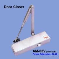 Heavy Duty Power Adjustable Door Closer