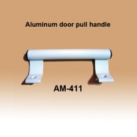 Aluminum Door Pull Handle Without Screws