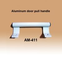 Aluminum Door Pull Handle Without Screws