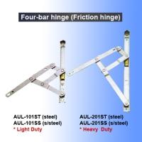 Four-Bar Hinge (Friction Hinge)