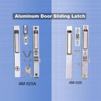 Door Sliding Latch