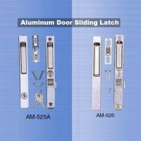 Door Sliding Latch