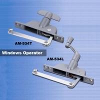 Jalousie Window Operator