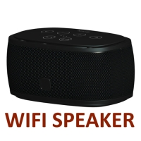 Cens.com WiFi Speaker POWER MART INDUSTRY CO., LTD.