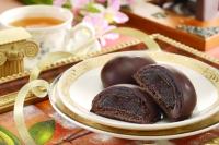巧克力鬆派