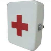 Cens.com First-aid box SHENG SHIUH METAL CO., LTD.