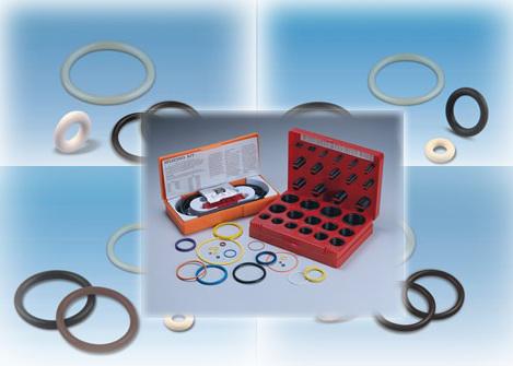 O型环及O型工具箱