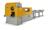 High Speed Circular Sawing Machine