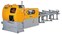 Automatic non-ferrous Sawing Machine
