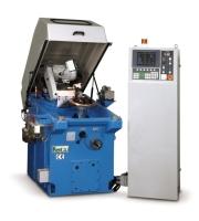 CNC 3 Axis Saw Grinding Machine