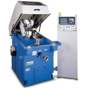 CNC 2 Axis Saw Grinding Machine