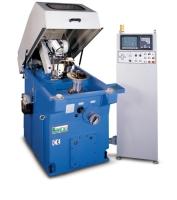 CNC 2 Axis Saw Grinding Machine