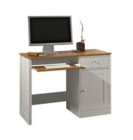Shaker Computer Desk
