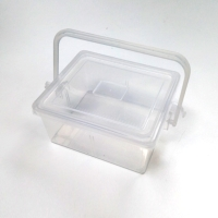 Screws Container with Handle