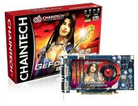 Cens.com Graphics Card WALTON CHAINTECH CORPORATION