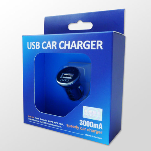 USB Car Charger