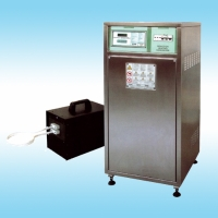 高频加热机─中周波热锻机 (30-50KHz)
