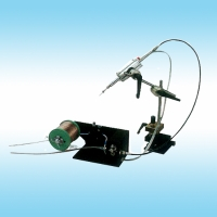 Optional Auto Soldering Wire Feeder