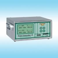 主控制機 ─ 自動送焊線 保溫 時間 保護氣體