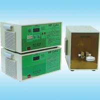 New-HP-Cube Medium High Frequency Inductive Heater for Hardening, Forging
