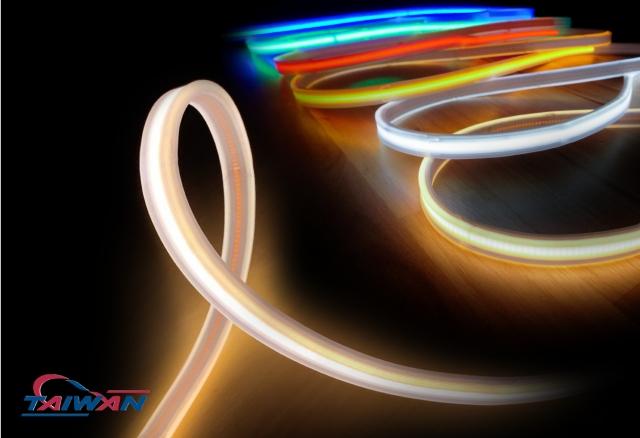 防水LED软性灯条