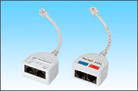 ADSL分流器