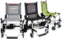 摺叠式电动代步椅