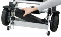 摺疊式電動代步椅