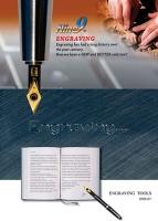 Engraving Tools